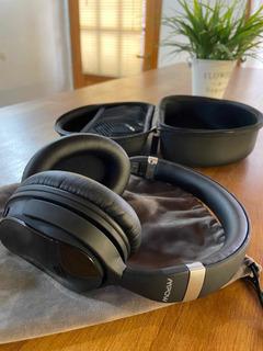 Auriculares Bluetooth Mpow H5 + Case. Importados. Sin Uso!
