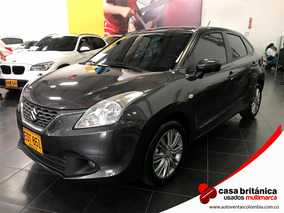 Suzuki Baleno Automatica 4x2 Gasolina