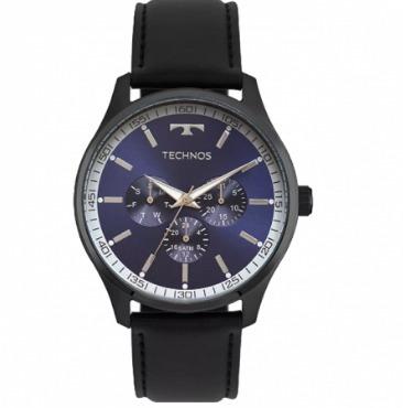 Relógio Technos Masculino 6p29ajp/2a 0 Magnifique