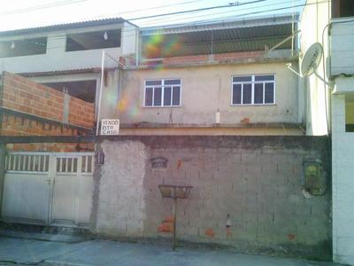 Casa Para Venda, Santissimo/ Junto A Av. Brasil - 186