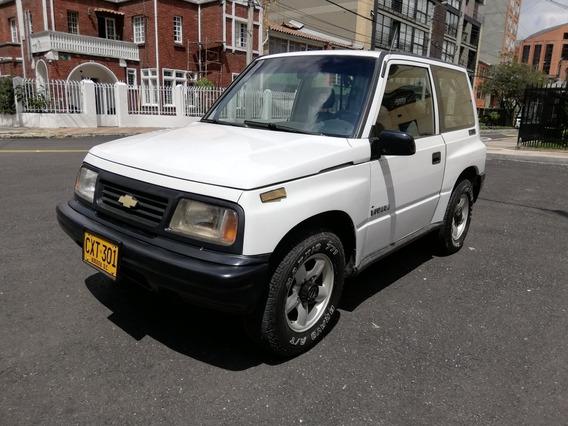 Chevrolet Vitara Vitara 1.600. 3 Puer