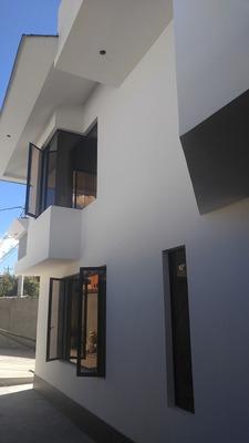 Hermosa Casa Conocoto Por Estrenar 300 Mtrs