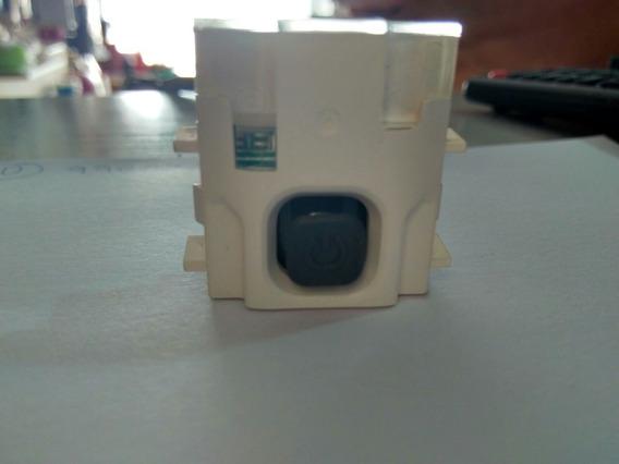 Botão Power Tv Lg 32lb550/ 560.