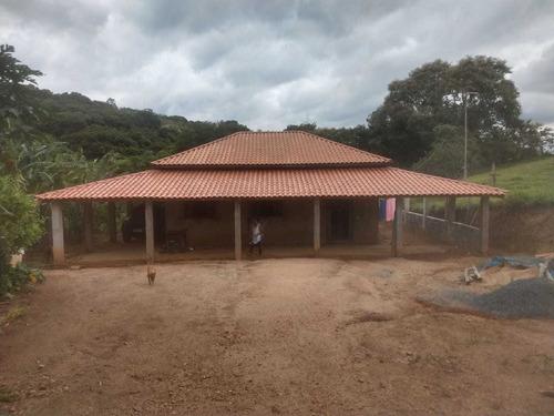 Chácara Das Águas
