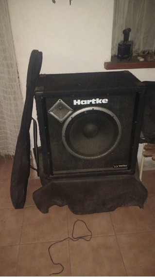 Caja Hartke Vx -115