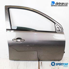 Porta Dianteira Direita Nissan Versa 2017 #636