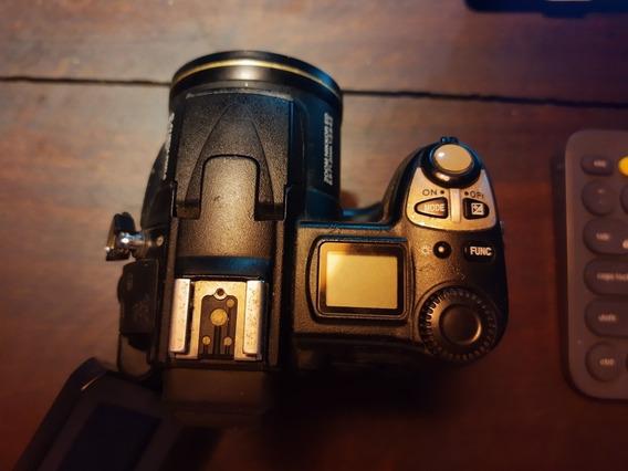 Nikon Coolpix 5700 Classica