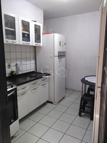 Imagem 1 de 10 de Casa - Ca00546 - 69736861