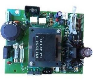 Controlador Eliptica Precor Efx 546 V1,v2,v3
