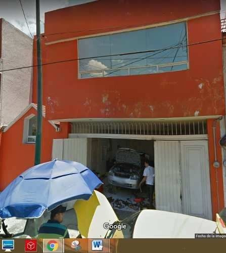 Casa Remate Bancario Col Claveria