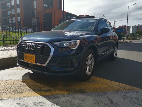 Audi Q3 Attraction 2019