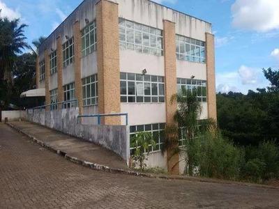 Prédio Comercial Para Locação Em Salvador, Paralela - Pj0156