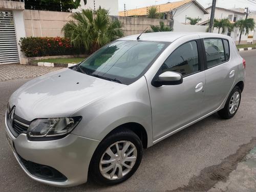 Renault/sandero Expr 1.6