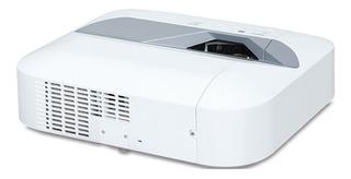 Casio Pro Xj-ut351w Proyector Led Tiro Ultra Corto 3100 Ansi