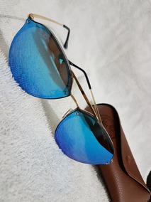 Oculos Ray-ban Uv400 Lentes Polarizada