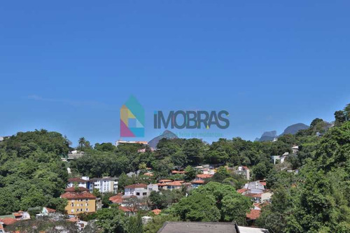Imagem 1 de 15 de Apartamento-à Venda-humaitá-rio De Janeiro - Boap30686