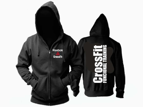 Campera Crossfit