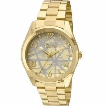 Relógio Condor Feminino Co2035klw/4x
