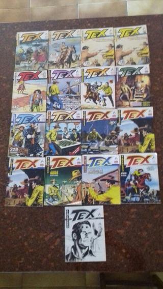 Almanaque Tex