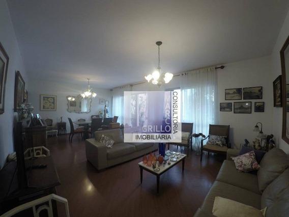 Apartamento Com 3 Dormitórios Para Alugar, 160 M² Por R$ 4.000,00/mês - Laranjeiras - Rio De Janeiro/rj - Ap0278