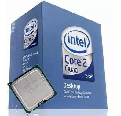 Processador Core 2quad Q6600!