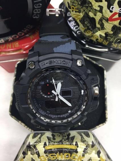 Relógios G-shocks Ótimo Para Presente