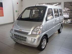 Van N300 Pasajeros Plus Abs 2019 Nuevo