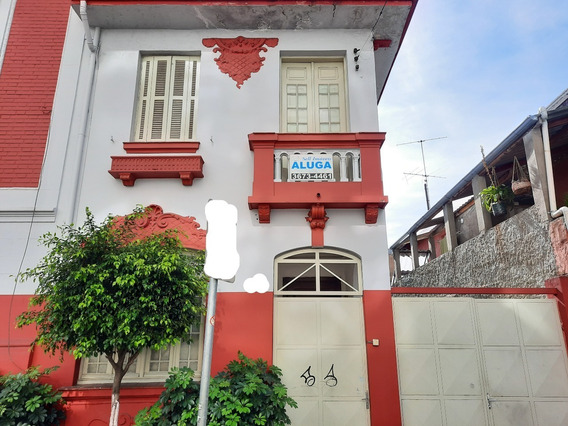 Casa Para Aluguel, Perdizes - São Paulo/sp - 716