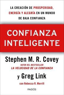 Confianza Inteligente - Stephen Covey