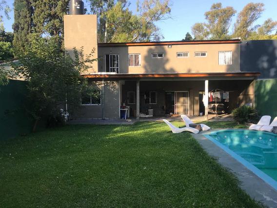 Casa Parque Leloir, 5 Dormitorios