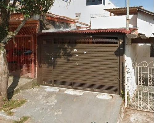 Imagem 1 de 16 de Sobrado Com 2 Dormitórios À Venda, 150 M²  - Baeta Neves - São Bernardo Do Campo/sp - So20966