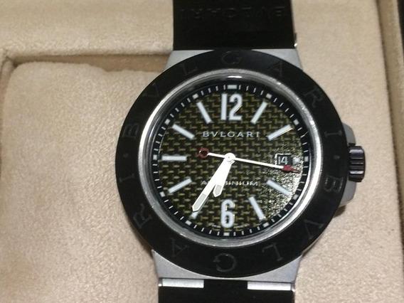 Bvlgari Titanium 42mm
