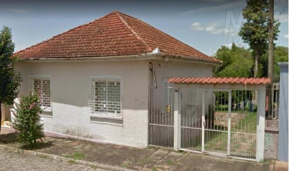 Casa Para Venda Em São Jerônimo, Centro, 3 Dormitórios, 1 Banheiro, 2 Vagas - Jvcs233