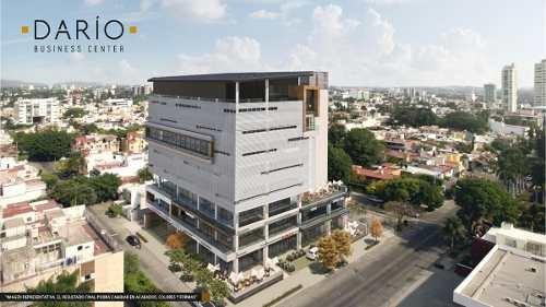 Edificio Corporativo En Ruben Dario