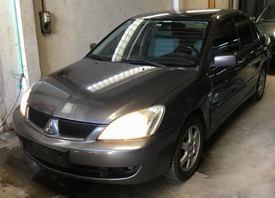 Mitsubishi Lancer Glxi 1.6 Muy Buen Estado! 100% Financiado!