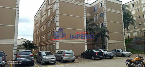 Apartamento Com 2 Dorms, Água Chata, Guarulhos - R$ 165 Mil, Cod: 6778 - V6778
