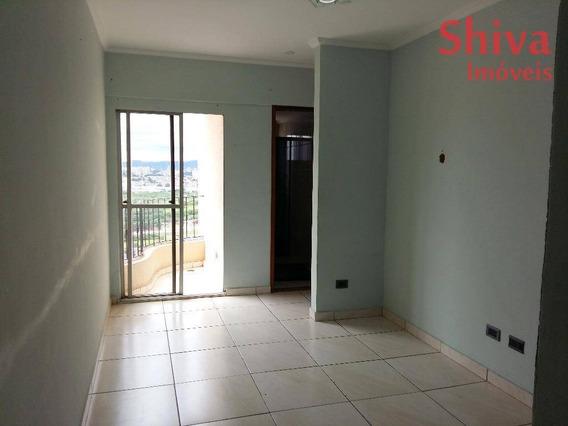 Apartamento Com 2 Quartos À Venda No Cangaíba, Sp - Ap0095