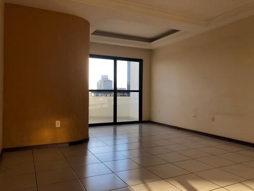 Murano Imobiliária Vende Apartamento De 3 Quartos Na Praia De Itapoã, Vila Velha - Es. - 2928