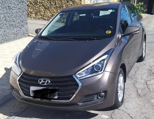 Hyundai Hb20 2016 1.6 Premium Flex Aut. 5p