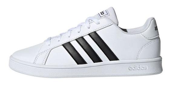 Zapatillas adidas Originals Grand Court Niño Tienda Oficial