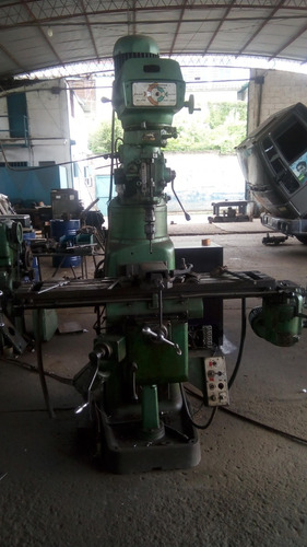 Maquinarias Para Metalmecanica (guillotina Fresadora Torno)