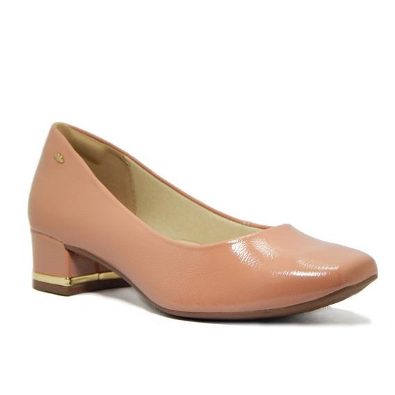 Sapato Dakota Feminino Casual G1081 - Marrom