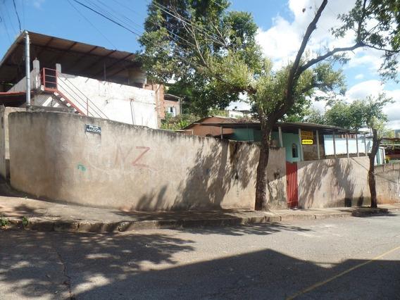 Terreno Para Venda, 360.0 M2, Canaã - Ipatinga - 642