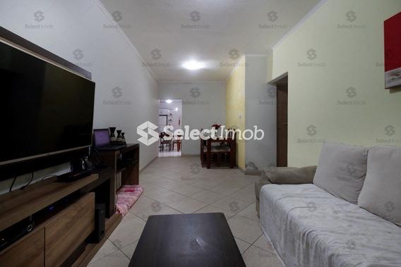 Casa - Parque Sao Vicente - Ref: 784 - V-784