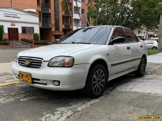 Chevrolet Esteem Glx Refull