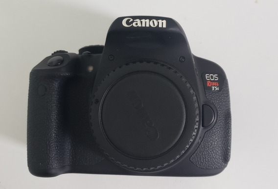 Camera Canon Rebel T5i