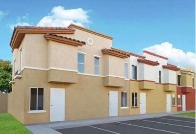 Casa Nueva De 2 Recamaras En Tecamac