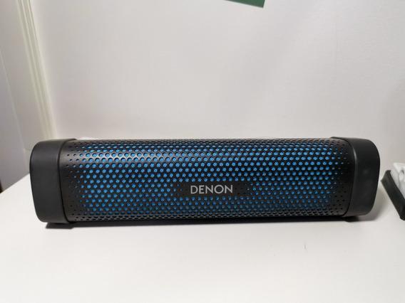 Caixa De Som Bluetooth Denon Envaya Mini