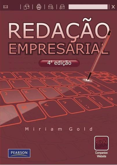 Redação Empresarial 4ª Edição