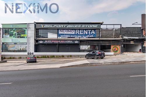 Imagen 1 de 5 de Local En Renta En Carretera Picacho Ajusco Heroes De Padierna Tlalpa